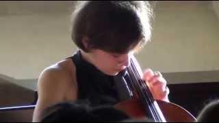 Edward Elgar : Koncert pro violoncello e moll /ukázka