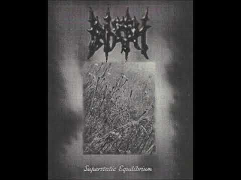 Rakoth  Superstatic Equilibrium 1998 Full Album