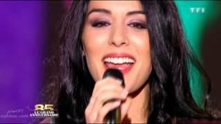 """Sofia Essaïdi - """"La plus belle pour aller danser"""" (Charles Aznavour)"""