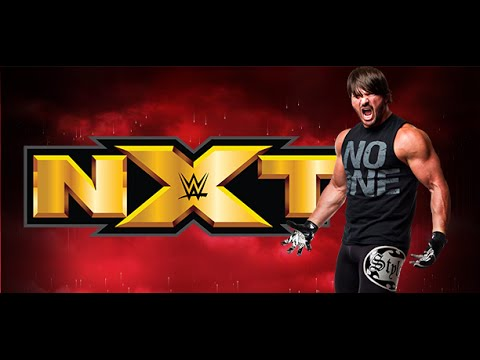 AJ STYLES SIGNING WITH WWE & GOING TO...