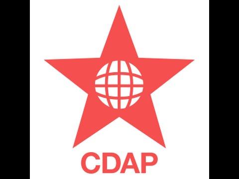 CDAP Podcast 1 - The Americas