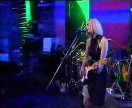 aimee mann - live (jools holland) - i should've known