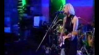 aimee mann - live (jools holland) - i should