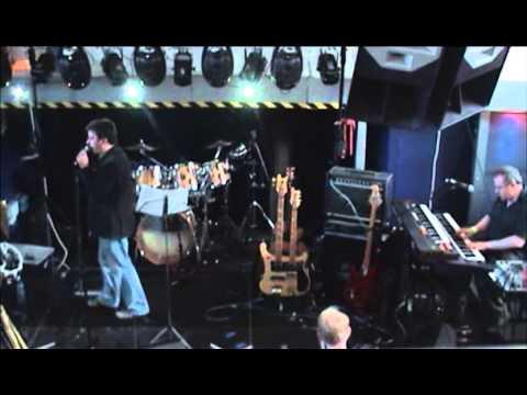 Genesis Convention 2007 : Tony Patterson & Doug Melbourne : Darkness