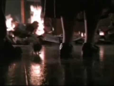 Buffy The Vampire Slayer Music Video/Papa Roach Last Resort