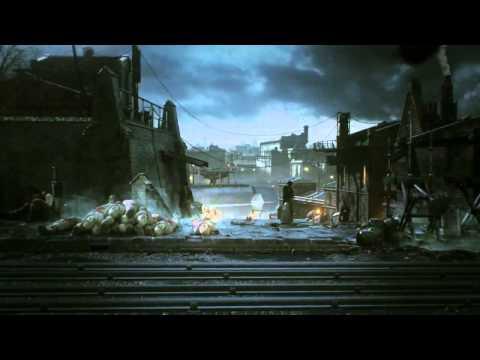 Dishonored - Bступительный трейлер