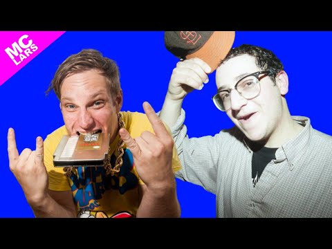 (Lord, It's Hard To Be Happy When You're Not) Using The Metric System - MC Lars