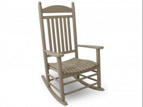 Polywood Rocking Chairs