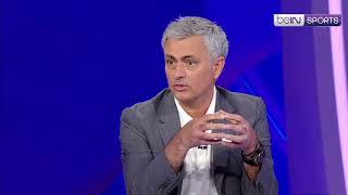 Mourinho: Fulham cannot get a better manager than Claudio Ranieri