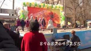 Ипатово. Выступления детских коллективов 8 марта 2014. (телефон на видео неактуален)(, 2014-03-21T02:25:23.000Z)