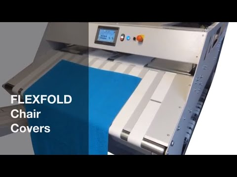 FlexFold Folding Chair Covers