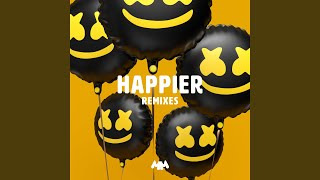 Happier (West Coast Massive Remix)