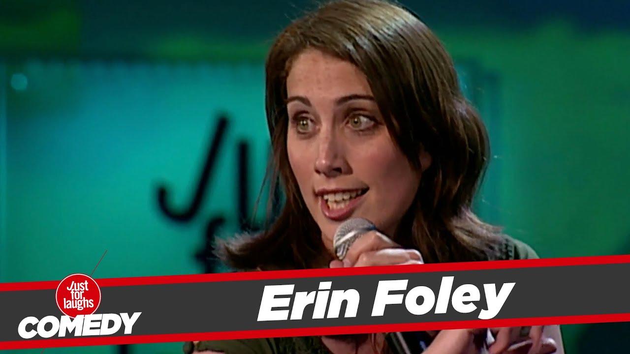 Erin Foley Nude Photos 47