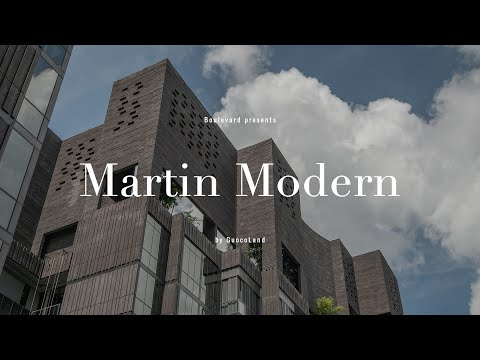 Martin Modern condo: The first look at the last new apartments for sale |  Boulevard