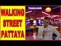 Pattaya beer garden and Walking Street