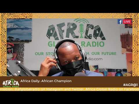 Africa Daily | African Champion: Faith Odunsi