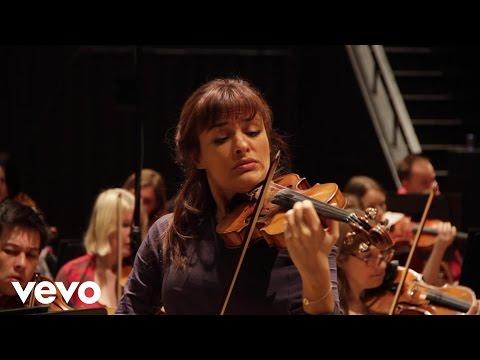 Nicola Benedetti - Glazunov's Violin Concerto in A Minor, Op. 82: 1 Moderato