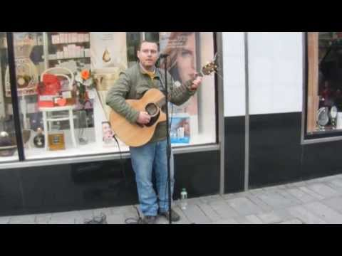 CORK MAKES MUSIC!..... a compilation of Cork buskers