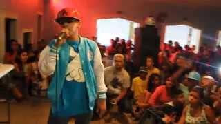MC Rick BH - Pique Pitbull (Webclipe Oficial)