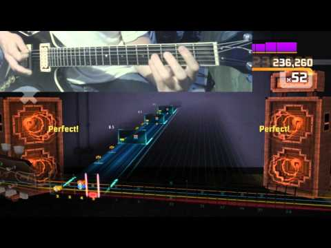 Rocksmith 2014 - 3 Doors Down - Kryptonite - 100%