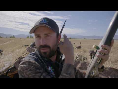 MSC & Hunters Club NZ - #2 Game Bird Hunting