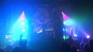 Blood On The DanceFloor Epic tour Orlando FL Oct 2010 * TWEAKED AUDIO