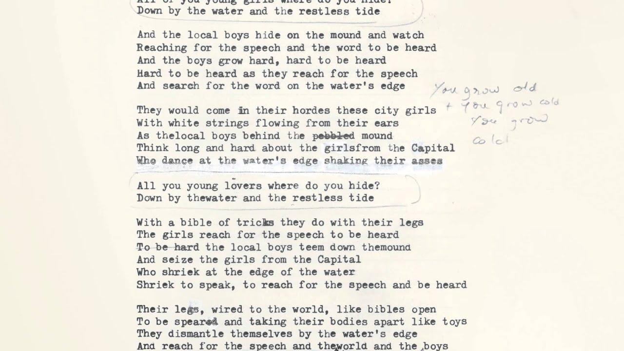 nick-cave-the-bad-seeds-waters-edge-lyric-video-nickcavetv