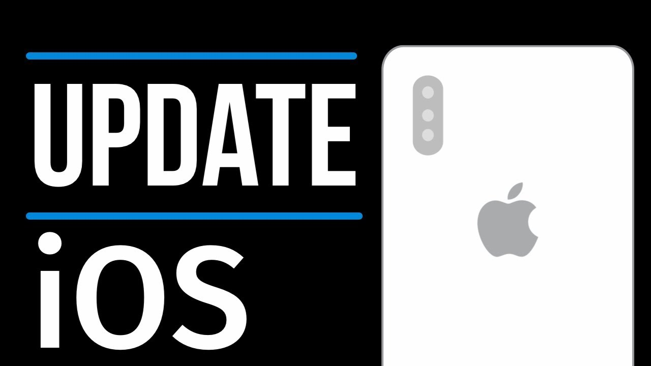 How to Update iPhone to the latest iOS version 2019 | iPhone 5 iPhone 6  iPhone 7 iPhone 8 iPhone XR