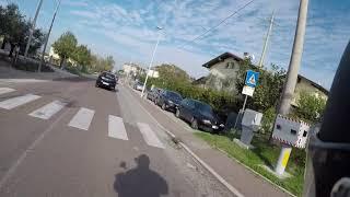 Fusoland 288 Fuso dj set 18 11 2018 + video completo Gabicce Monte e Castel di Mezzo parte 5