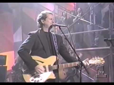 WILCO & ROGER MCGUINN - MR.SPACEMAN