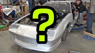 Street Outlaws SILVER UNIT - Mystery REVEALED!