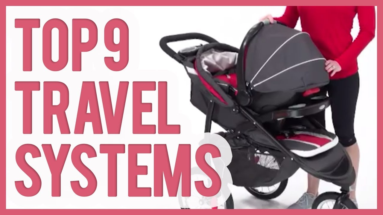 Top Lightweight Travel System Strollers Best Stroller Travel System 2019 Top 9 Stroller Travel Systems