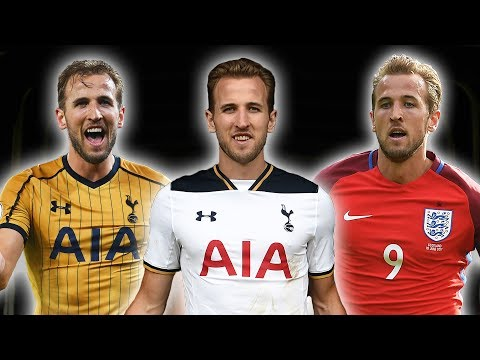 10 Things You Didn't Know About Harry Kane