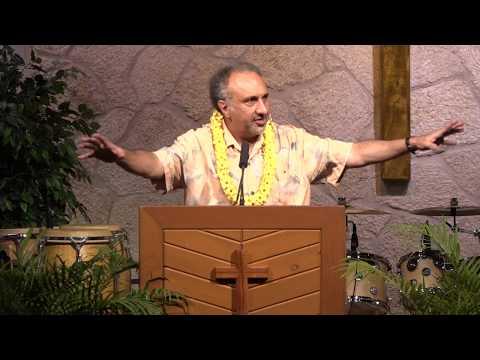 Return to the Lord – Mark 16:1-14; Resurrection Sunday Sermon – April 1st, 2018