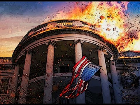 What In Hell Is NOT Going On In America? Has Mystery Babylon Emerged?