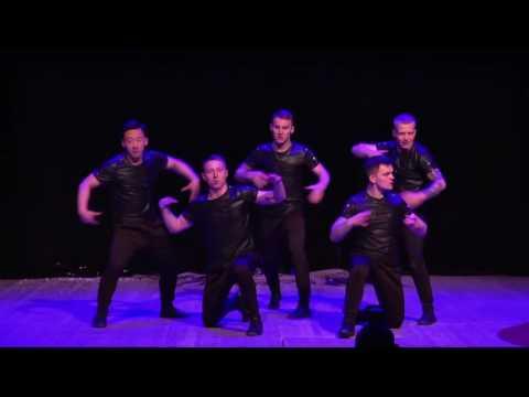 Performance | UDI | TEDxNovosibirsk