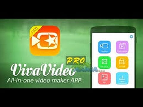 Best Video Editing Software For android  viva video editer (tamil)