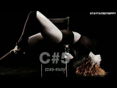 "Beyoncé - ""Lemonade"" | Vocal Range (F#2-E6)"