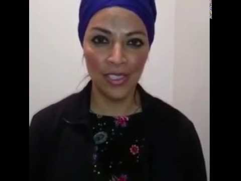 Mexican Catholic Wears A Turban To Honor The Victims Of 1984 Sikhgenocide