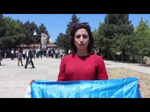M.Ə.Rəsulzadənin doğulduğu kənddən VIDEOREPORTAJ - Musavat.com