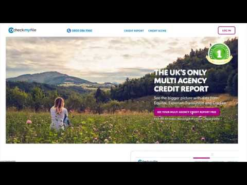 Download Your Checkmyfile Credit Report