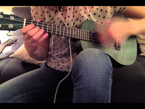 What A Wonderful World - Sam Cooke Cover by Hiller (uke style)