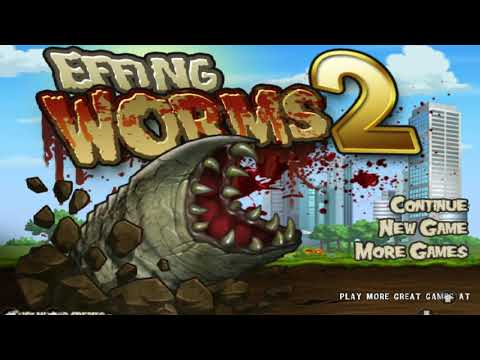 Effing Worms 2 Theme Soundtrack Song
