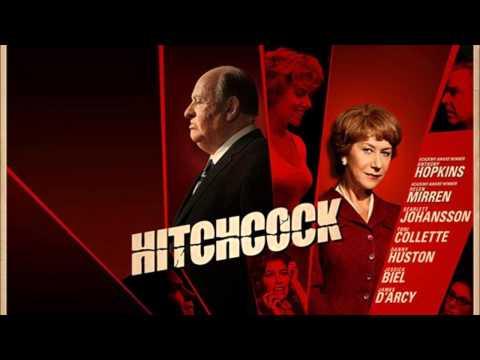 Filmscore Fantastic Presents: Hitchcock the Suite