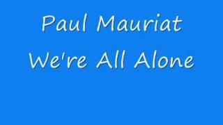 Paul Mauriat - We