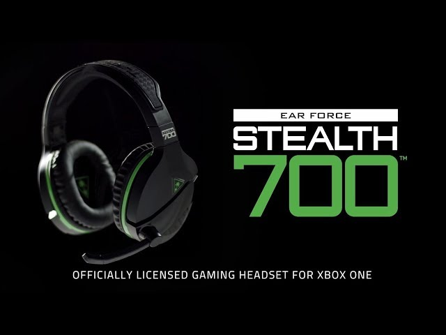 bc47189531f Turtle Beach Ear Force Stealth 700 Wireless Headset Review | Heavy.com