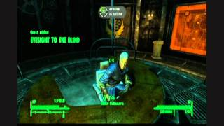 Fallout New Vegas Power armor training