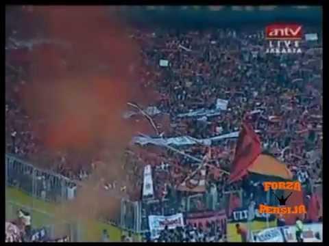 ForzaPersija - ISL: Persija 2 vs 2 Persib 27 Mei 2012