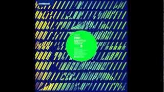 Bwana - Baby Let Me Finish [Black Orange Juice Remix]
