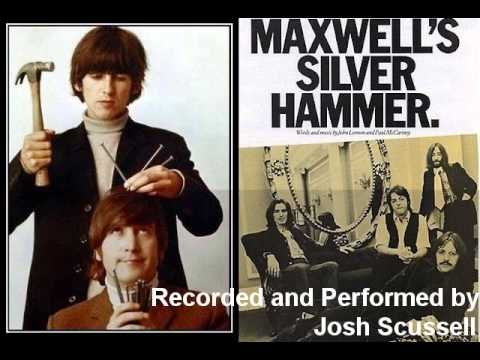Maxwells Silver Hammer - Note for Note Sound Alike Beatles Cover
